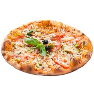 """Пицца """"Сицилия"""" Фото"""