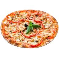 Пицца «Вегетариано» Фото