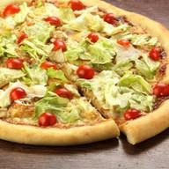 Цезарь (пицца) Фото