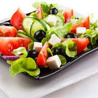 Греческий (салат) Фото