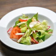 Маркет salad Фото