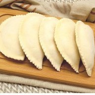 Мини-чебуреки с мясом Фото