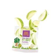 Яблочные дольки Фото