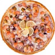 Пицца Королевская Фото
