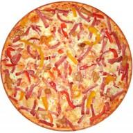 Пицца Мексикано Фото