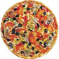 Пицца Вегитариа Фото