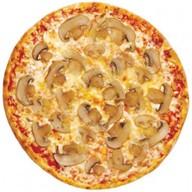 Пицца Полло фунги Фото