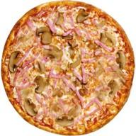 Пицца Квадро стагиони Фото