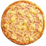 Пицца Гавайи Фото