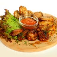Куриные крылья Bravo Chef Фото