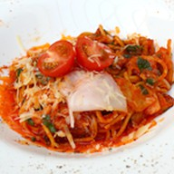 Спагетти Матричана Фото