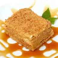 Торт «Медовик» Фото