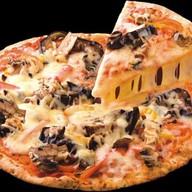 """Пицца """"Вегетариано"""" Фото"""