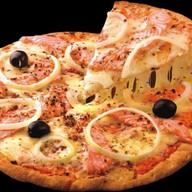 "Пицца ""Сальмона"" Фото"