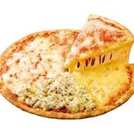 """Пицца """"4 сыра"""" Фото"""