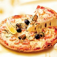 """Пицца """"Маринара"""" Фото"""