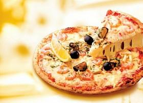 """Пицца """"Маринара"""" - Фото"""