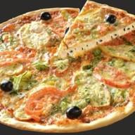 """Пицца """"Кон поло"""" Фото"""