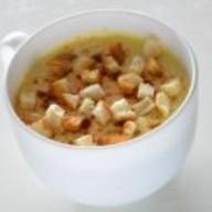 Суп-пюре из цуккини Фото