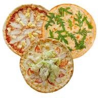 Набор из трех пицц Perfetta Фото