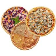 Набор из трех пицц Vegano Фото