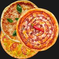 Набор из трёх пицц Napoli Фото