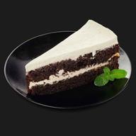 Черёмуховый торт Фото