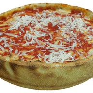 Чикагская пицца Фото