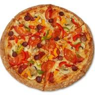 Фирменная Гоби-пицца Фото