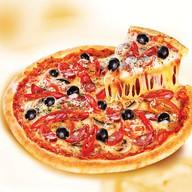 """Пицца """"Сальсичча"""" Фото"""