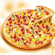 "Пицца ""Тутти-Фрутти"" Фото"