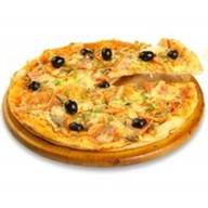 Пицца по-милански Фото