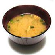 Мисо-суп классический Фото