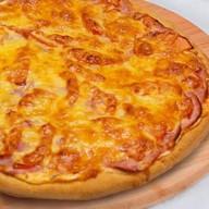 Пицца по-домашнему Фото