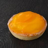 Корзиночка с персиком Фото
