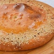 Татарский пирог с судаком и сливками Фото