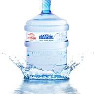 Вода питьевая ШУНГИТ-ВОДА 18,9л. Фото