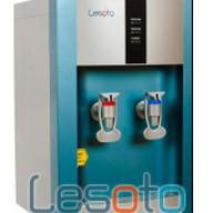 Кулер Lesoto 16Т/Е Blue Фото