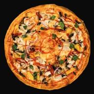 Том ям пицца Фото