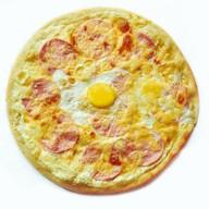 Пицца от Братьев Пилотов Фото