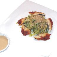 Унаги салат Фото