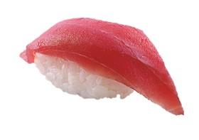 Суши магуро - Фото