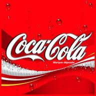 Напиток Coca-Cola Фото