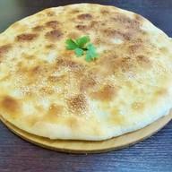 Осетинский пирог с фаршем Фото