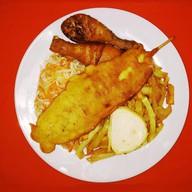 Блюдо №3 Фото