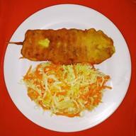 Блюдо №9 Фото