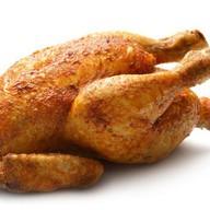 Курица-гриль Фото