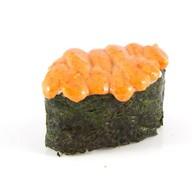 Острые суши мидии Фото