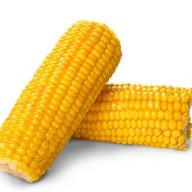 Кукуруза вареная Фото