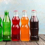 Прохладительные напитки Фото